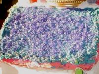 Sparkling Sugar - Blue, Sparkling Sugar - Purple, Sparkling Sugar - White