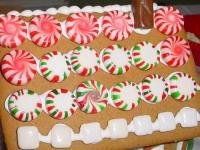 Stars - Christmas, Chiclets - Pastel, Stars - Red & White, Tootsie Rolls