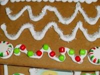 Sparkling Sugar - White, Stars - Christmas, Lil' Jewels