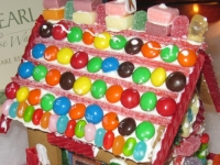 Licorice - Red, M&M's, Jelly Beans - Sour