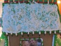 Candy Corn - Christmas, Sparkling Sugar - Green