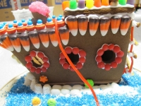 Red Hots, Candy Corn Indian, Jelly Beans - Birthday Cake, Pucker Ups, Beads